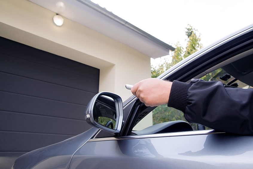 Maintenance to Keep Your Automatic Garage Door in Good Condition