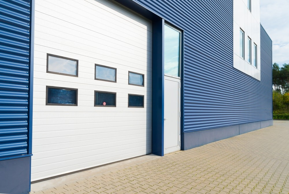 A Step-By-Step Guide To Roller Door Installation