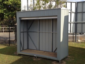 The Benefits of Building Your Own Storage Unit