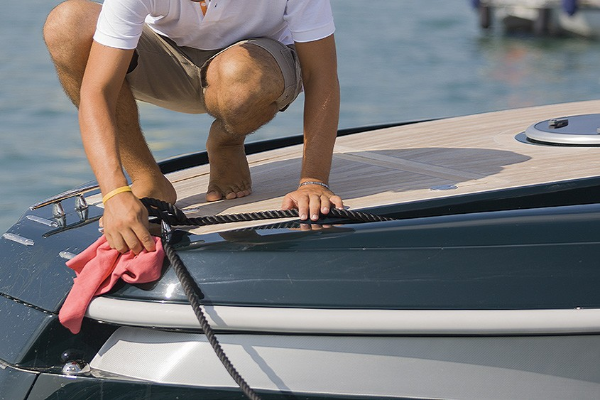 Boat Storage and Maintenance: How To Look After Your Boat In Summer
