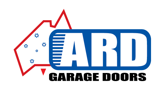 ARD Garage Doors Brisbane, Gold Coast & Sunshine Coast Logo